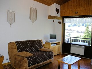 OREE DES PISTES A 2 rooms 4 persons, Le Grand-Bornand