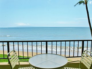 SUGAR BEACH RESORT, #331, Kihei