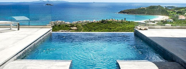 Villa Crystal 1 Bedroom SPECIAL OFFER, Philipsburg