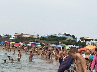 villino isola delle correnti a 50 mt dal mare, Portopalo di Capo Passero