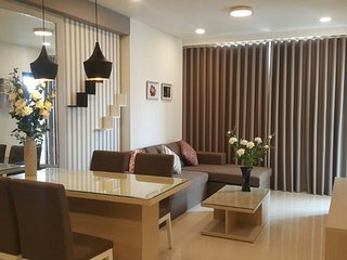 Modern Apartment, City Central, Ho Chi Minh City