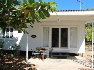 Kismet Cottage, 76 Henry Lawson Street, Horseshoe Bay