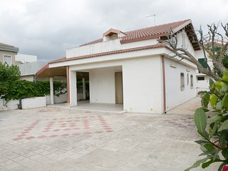 Villa Melodia a 30 metri dal mare, Ispica