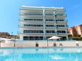 Euromarina luxury apartment