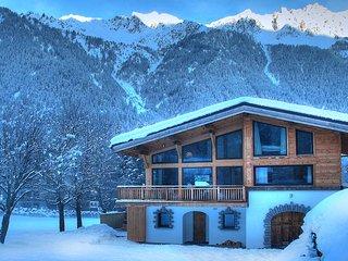 Chalet Marithé - Chamonix, Mont Blanc