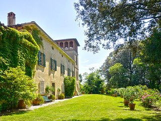 Villa Giola If rented for 8 people