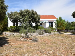 Holiday house with private garden and  terrace! 350 m distant from the beach.
