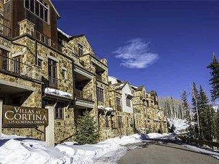 Villas at Cortina Penthouse 12