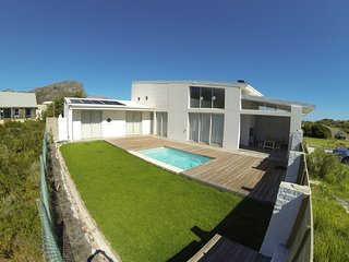 Maison Blanche, Pringle Bay