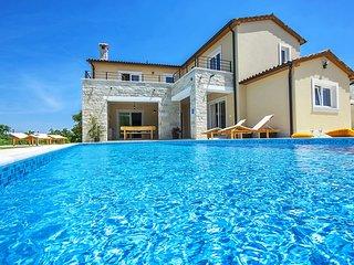 Villa Patricia, Rovinj
