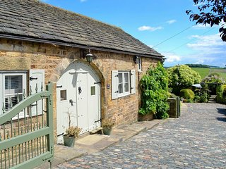 Old Barn Conversion Holiday Let, Barlow