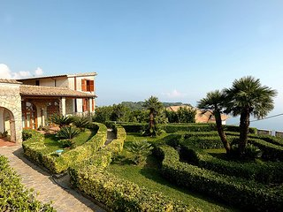 5 bedroom Villa in Scala, Campania, Italy : ref 5228659