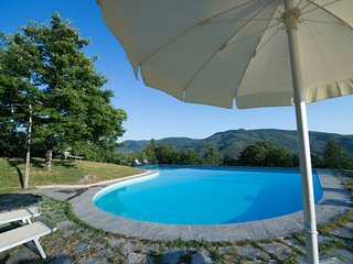Il Metato - Nice Farm stay with amazing view, San Marcello Pistoiese