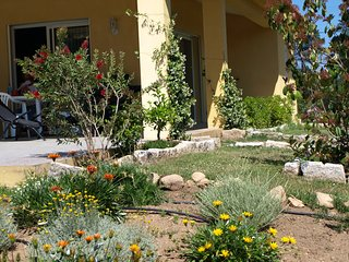 2-bedroom villa with large garden, San-Gavino-di-Carbini
