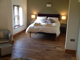 Brand New Cottage in peaceful countryside location, Yoxall