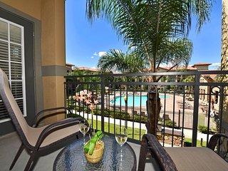 Bella Piazza Resort-912VCPI, Orlando