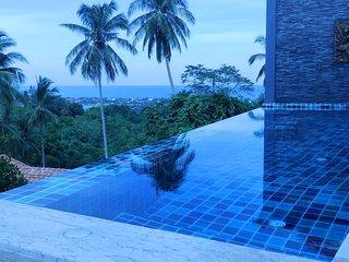 3 Bedroom Seaview Villa 2 - Chaweng