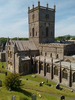 St David's cathedral