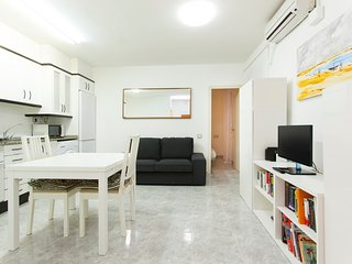 Top Location, new flat, El Born, Barcelona