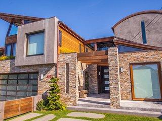 Opal Cliffs Villa 4 Bedroom Luxury Retreat, Santa Cruz