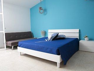appartamenti in Villa Nina, nuovi ed accoglienti, Ispica