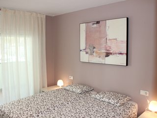 Hábitat apartamentos en Barcelona, Platja d'Aro