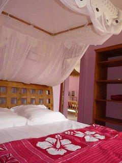 Chambre rose T3