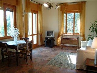 Spazioso appartamento vicino ad Acqui Terme