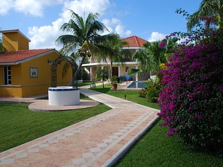 Casa Tito Estate, Cozumel