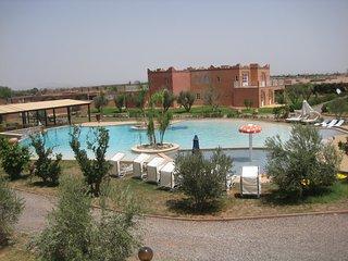 Résidence Habiba Marrakech