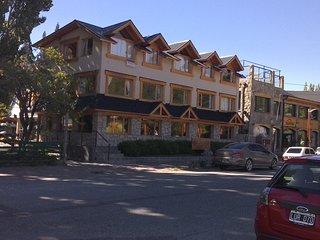 Departamento en alquiler temporario, San Martin de los Andes