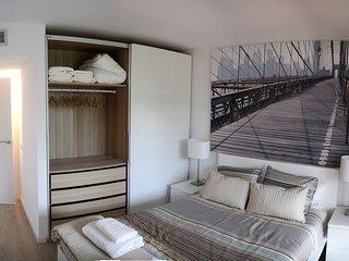 Apartamento reformado a 5 min. de la playa