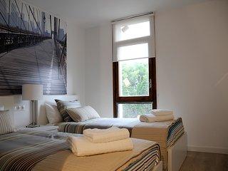 Comodo apartamento recien reformado a 250 m.