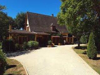 Les Plantous Severo, Dordogne – Périgord