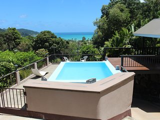 StephNa Residence-1 Bedroom apartment/Suite, Anse La Mouche