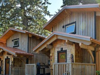 1 Bedroom Lodge | WYA Point Resort, Ucluelet