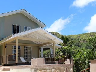 StephNa Residence selfcatering-2 bedroom villa