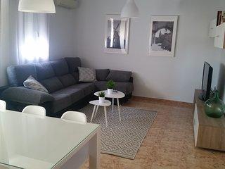 Apartamento Lorena en el centro de Mérida, Merida