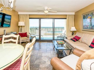 Destin Beach Club #114