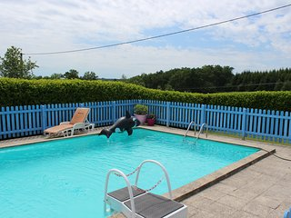La Grange - Beautiful large house with private pool