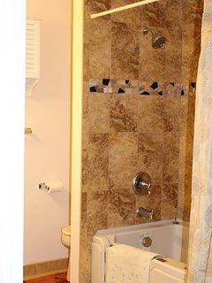 Tub & Shower