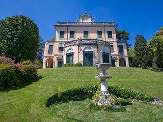 Villa Margherita Grande, Cadenabbia di Griante