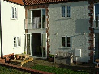 The Corner House, Easton Meadows, Bridlington YO16