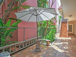 NEW! 2BR Miami Beach Apartment - Walk to the Beach