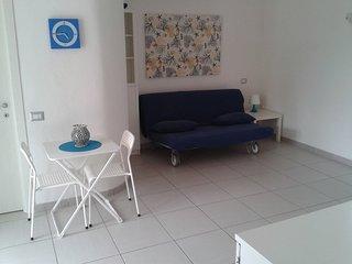 VILLA S.MARIA - Case Vacanza, Montecorice
