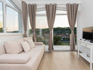 Luxury 1BR apartment****, Skradin