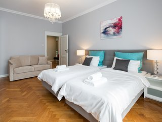 LUXE*Elegant Glamour*Relax in Style, Cracovia