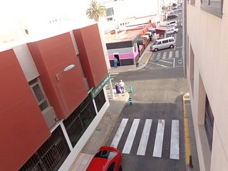 Amazing studio in Puerto del Rosario 10/2ºB