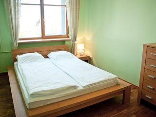 Rent In Lt Vokieciu Apartment