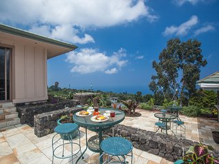 Island Vacation Home, Kealakekua